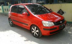 Jawa Timur, Hyundai Getz 2005 kondisi terawat