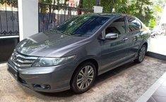 Mobil Honda City 2012 E dijual, DKI Jakarta