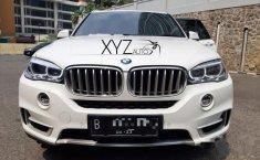Jual cepat BMW X5 xDrive35i xLine 2017 di DKI Jakarta
