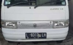Jual Suzuki Carry Pick Up 2010 harga murah di Jawa Timur