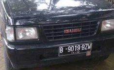 Jual mobil Isuzu Panther Pick Up Diesel 2002 bekas, Banten