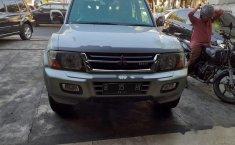 Mobil Mitsubishi Pajero 2000 dijual, Jawa Timur