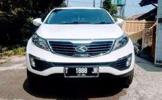 Jawa Barat, jual mobil Kia Sportage EX 2011 dengan harga terjangkau
