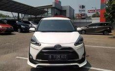 DKI Jakarta, jual mobil Toyota Sienta Q 2016 dengan harga terjangkau