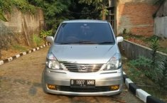 Jual mobil Nissan Serena Highway Star 2005 bekas, Banten