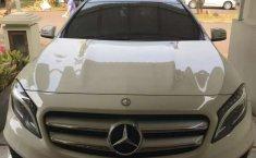 Banten, jual mobil Mercedes-Benz GLA 200 2016 dengan harga terjangkau