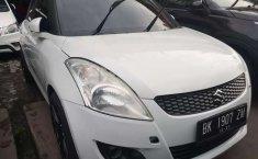 Mobil Suzuki Swift 2012 GX dijual, Sumatra Utara