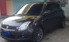 Suzuki Swift 2009 Sumatra Utara dijual dengan harga termurah