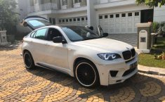 Jual mobil BMW X6 2012 bekas, Banten