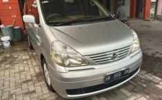 Mobil Nissan Serena 2008 dijual, Riau