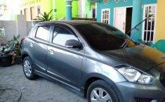 Jual Datsun GO 2015 harga murah di Lampung
