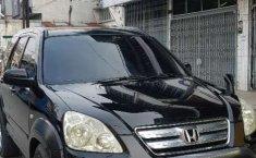 Honda CR-V 2005 Sumatra Utara dijual dengan harga termurah
