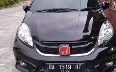 Jual mobil Honda Brio Satya 2017 bekas, Sumatra Barat