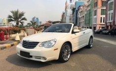 Chrysler Sebring 2010 DIY Yogyakarta dijual dengan harga termurah
