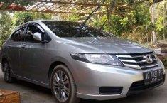Jual mobil bekas murah Honda City E 2012 di Jawa Timur