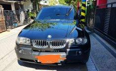 Mobil BMW X3 2004 dijual, Jawa Timur