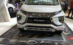 Jual Mitsubishi Xpander ULTIMATE 2019 harga murah di DKI Jakarta
