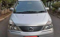 Jual mobil bekas murah Nissan Serena X 2008 di DKI Jakarta