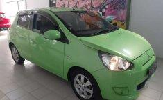 Jual Mitsubishi Mirage GLX 2012 harga murah di DIY Yogyakarta
