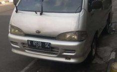 Daihatsu Zebra 2002 Jawa Tengah dijual dengan harga termurah