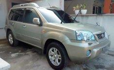 Jual cepat Nissan X-Trail XT 2005 di Riau