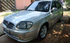 DKI Jakarta, Hyundai Avega 2010 kondisi terawat