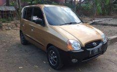Jual Hyundai Atoz GLS 2001 harga murah di Jawa Barat