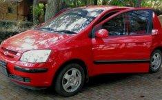 Mobil Hyundai Getz 2005 dijual, Jawa Barat
