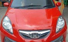 Honda Brio 2015 Banten dijual dengan harga termurah