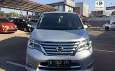Mobil Nissan Serena 2016 Highway Star dijual, DKI Jakarta