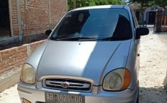 Jual mobil Kia Visto 2002 bekas, DIY Yogyakarta