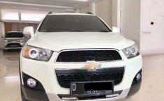 Jual Chevrolet Captiva VCDI 2013 harga murah di Jawa Barat
