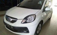 Mobil Honda Brio 2013 E dijual, Jawa Timur