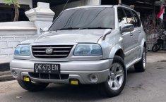Jual mobil Suzuki Grand Escudo XL-7 2004 bekas, Bali