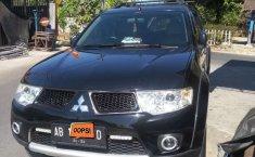 Jual cepat Mitsubishi Pajero Sport Exceed 2010 di DIY Yogyakarta