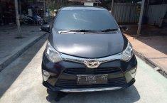 Jual Toyota Calya 1.2 Automatic 2017 harga terjangkau di Jawa Barat