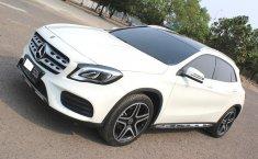 DKI Jakarta, dijual Mercedes-Benz GLA 200 AMG Sport 2017 harga terjangkau