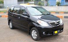 Jual mobil Toyota Avanza G 1.3 Manual 2011 harga murah di DKI Jakarta