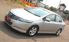 Jual mobil Honda City 1.5 S A/T 2010 harga murah di DKI Jakarta