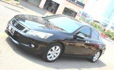 Jual mobil bekas Honda Accord 2.4 VTi-L 2010 dengan harga murah di DKI Jakarta