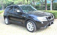 Jual mobil BMW X3 xDrive20i xLine A/T 2014 harga murah di DKI Jakarta
