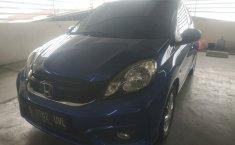 Jual mobil Honda Brio Satya E 2016 harga murah di DKI Jakarta