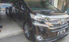 Jual mobil Toyota Vellfire G 2015 bekas di DKI Jakarta