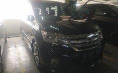 Jual mobil Nissan Serena HWS 2014 bekas di DKI Jakarta