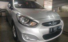Jual mobil Hyundai Grand Avega GL 2012 terawat di DKI Jakarta