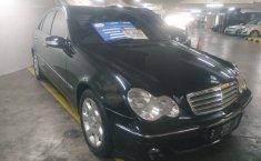 Jual mobil bekas Mercedes-Benz C-Class C 240 2006 dengan harga murah di DKI Jakarta