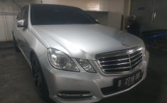 DKI Jakarta, Jual mobil Mercedes-Benz E-Class E 300 2012 dengan harga terjangkau