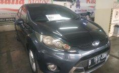 Jual mobil Ford Fiesta S 2012 dengan harga terjangkau di DKI Jakarta