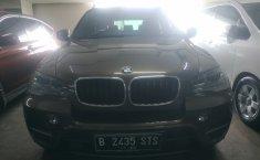 Jual mobil BMW X5 E70 3.0 V6 2012 terawat di DKI Jakarta