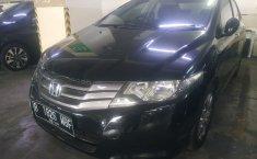 Jual mobil Honda City E 2010 harga murah di DKI Jakarta